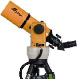 iOptron SmartStar-E-R80 Cosmic Orange